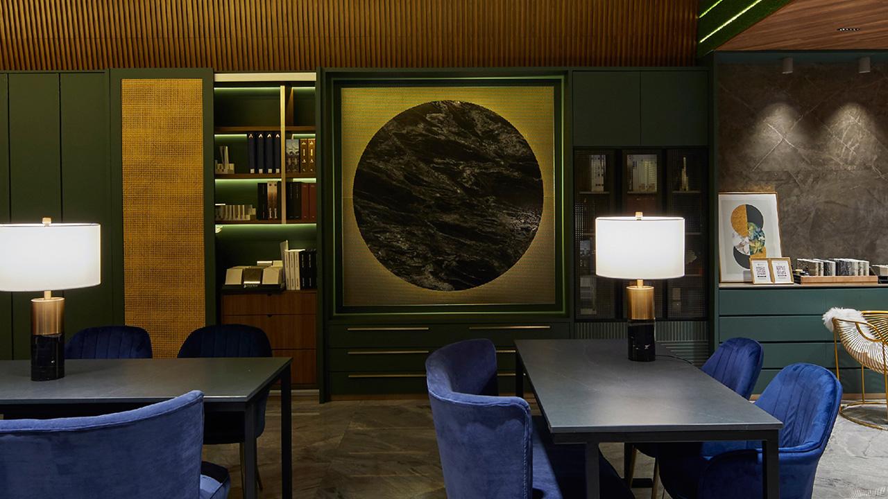 The Interior Lab