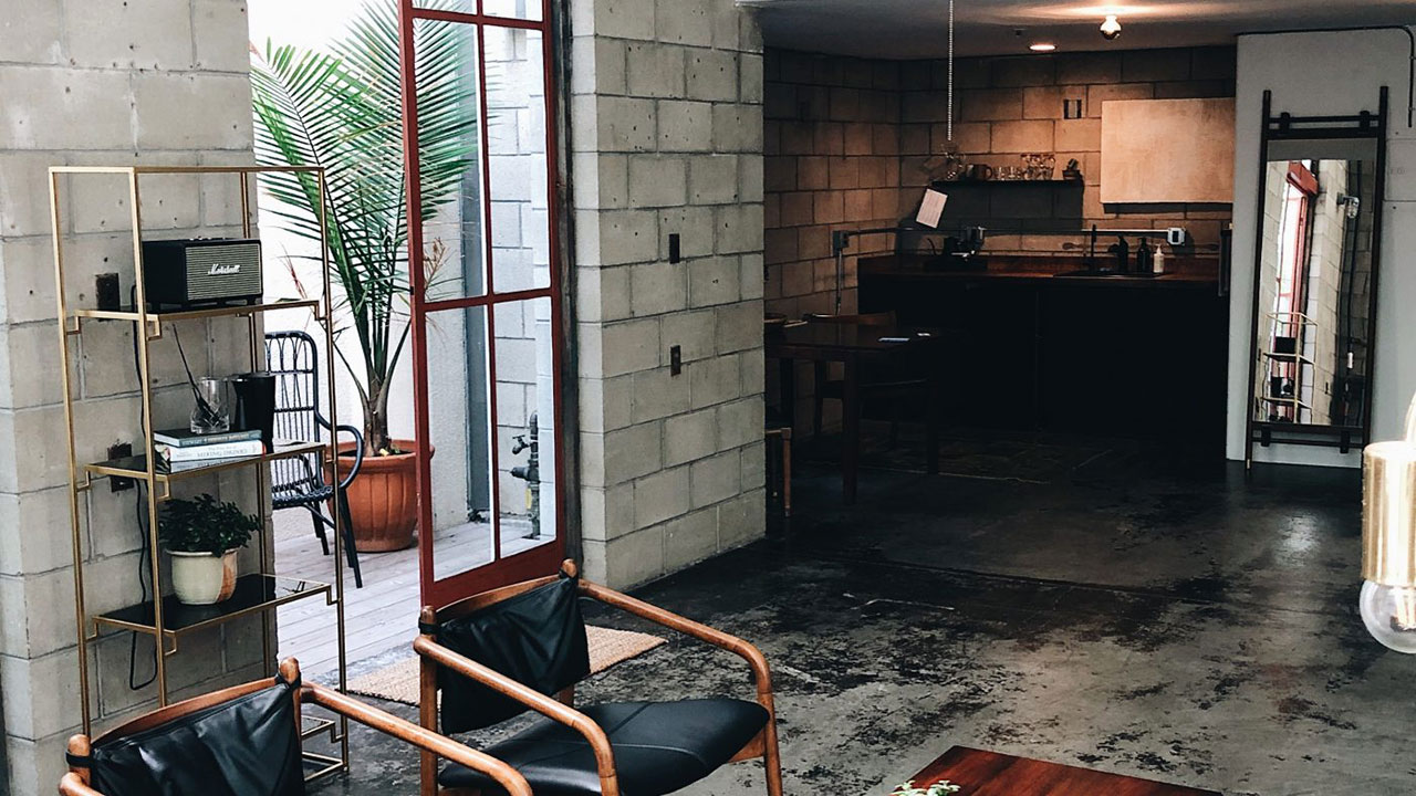 Using Cement Screed to Achieve an Industrial Design Home?