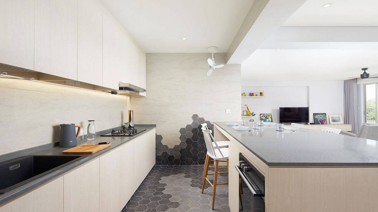 5 Concepts For Your Next Kitchen Re-modeling Works