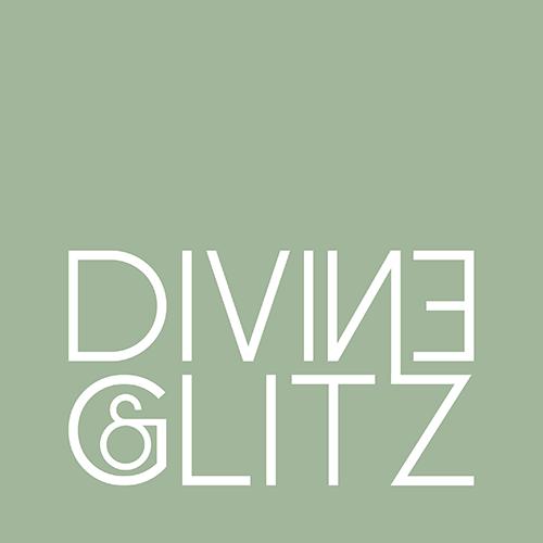 Divine & Glitz Logo