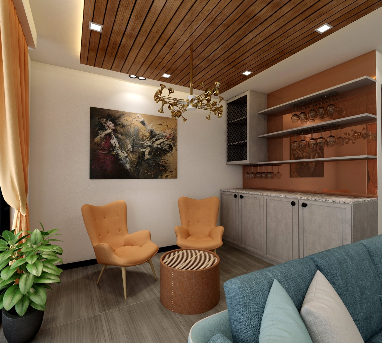 Top 10 Trusted Interior Design Singapore Firms To Work With In 2021 by Redbrick Homes