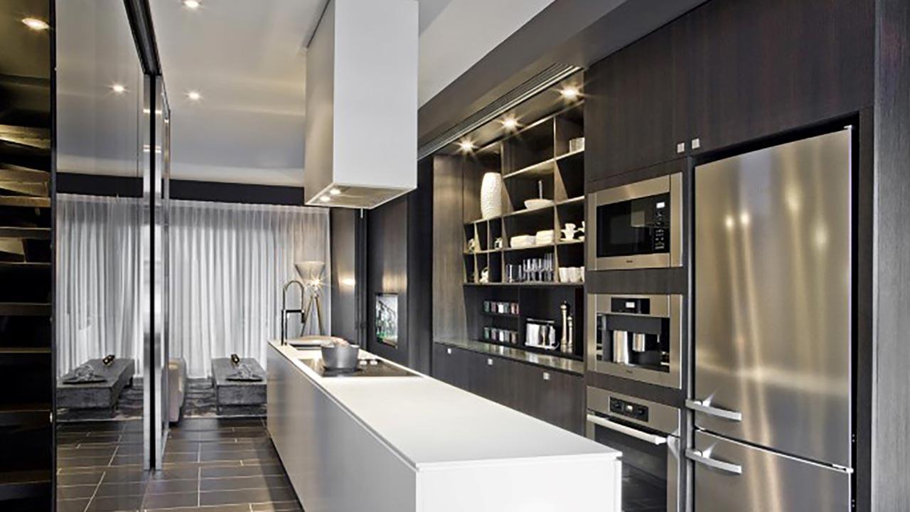 Soho Loft Studio Apartment