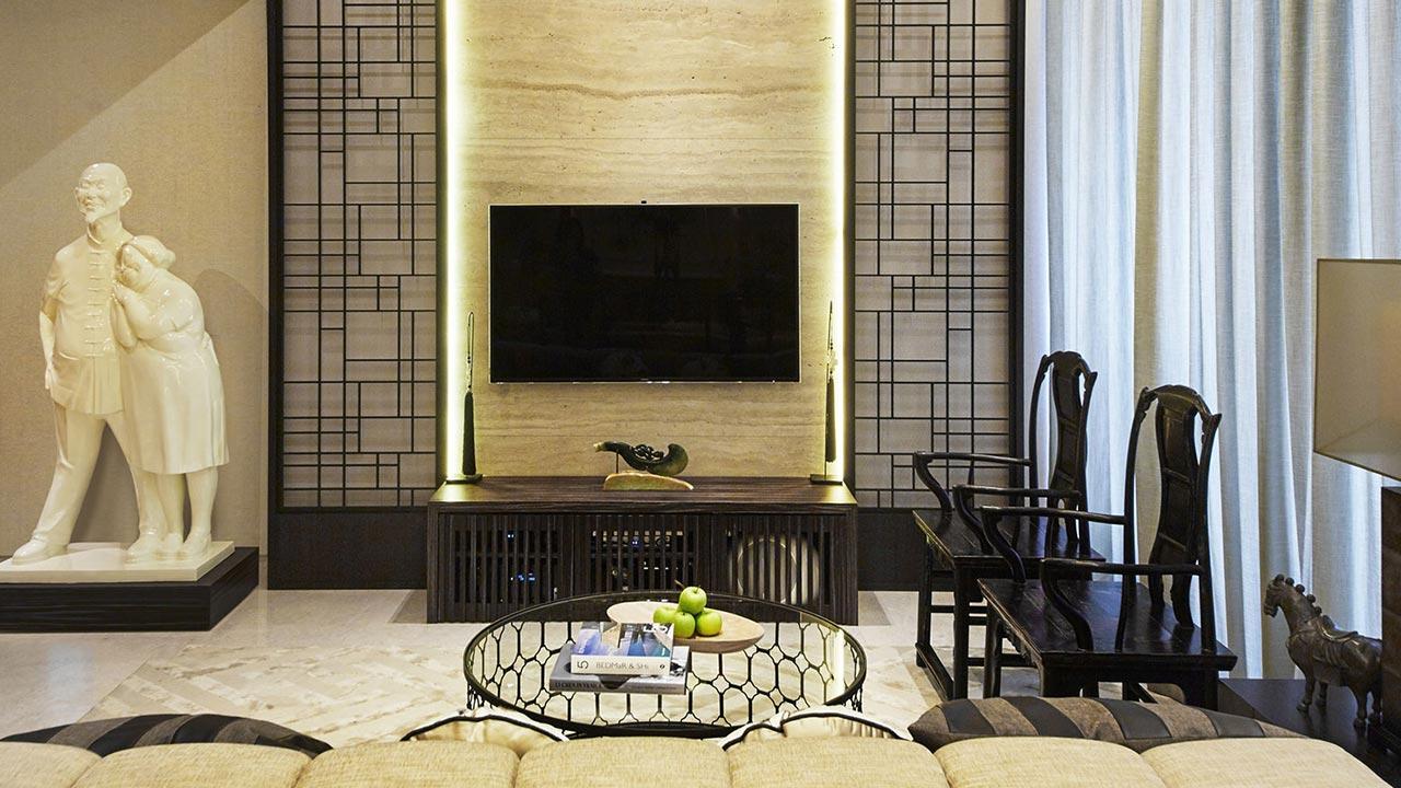 Urban Suites Singapore