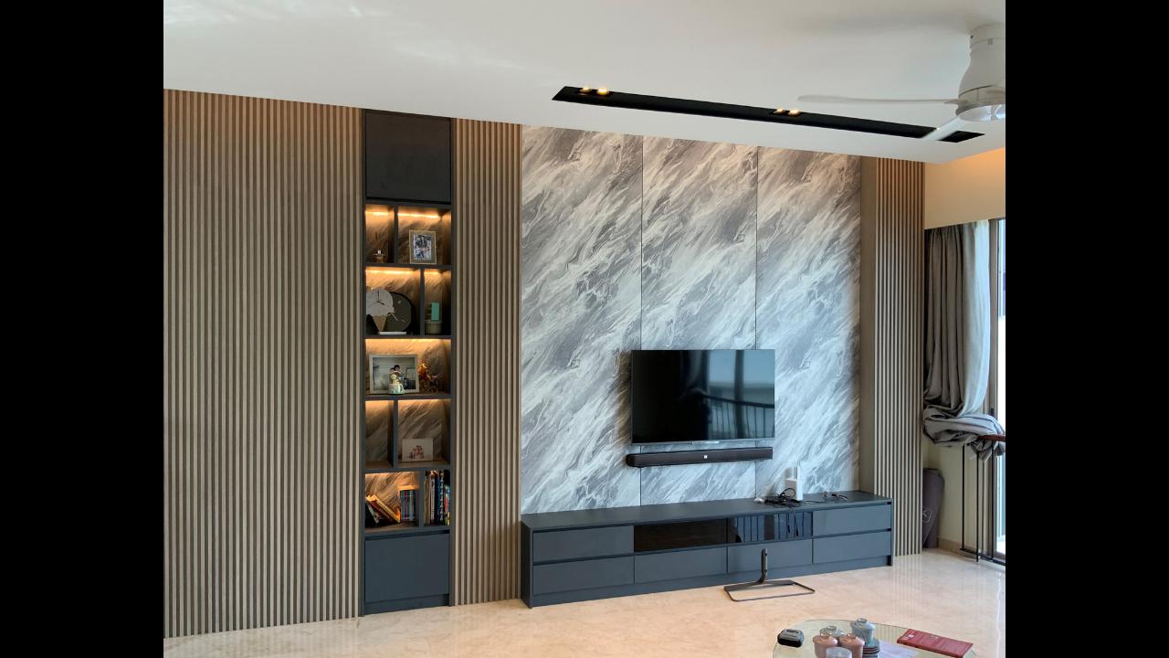 GNC Interior Design