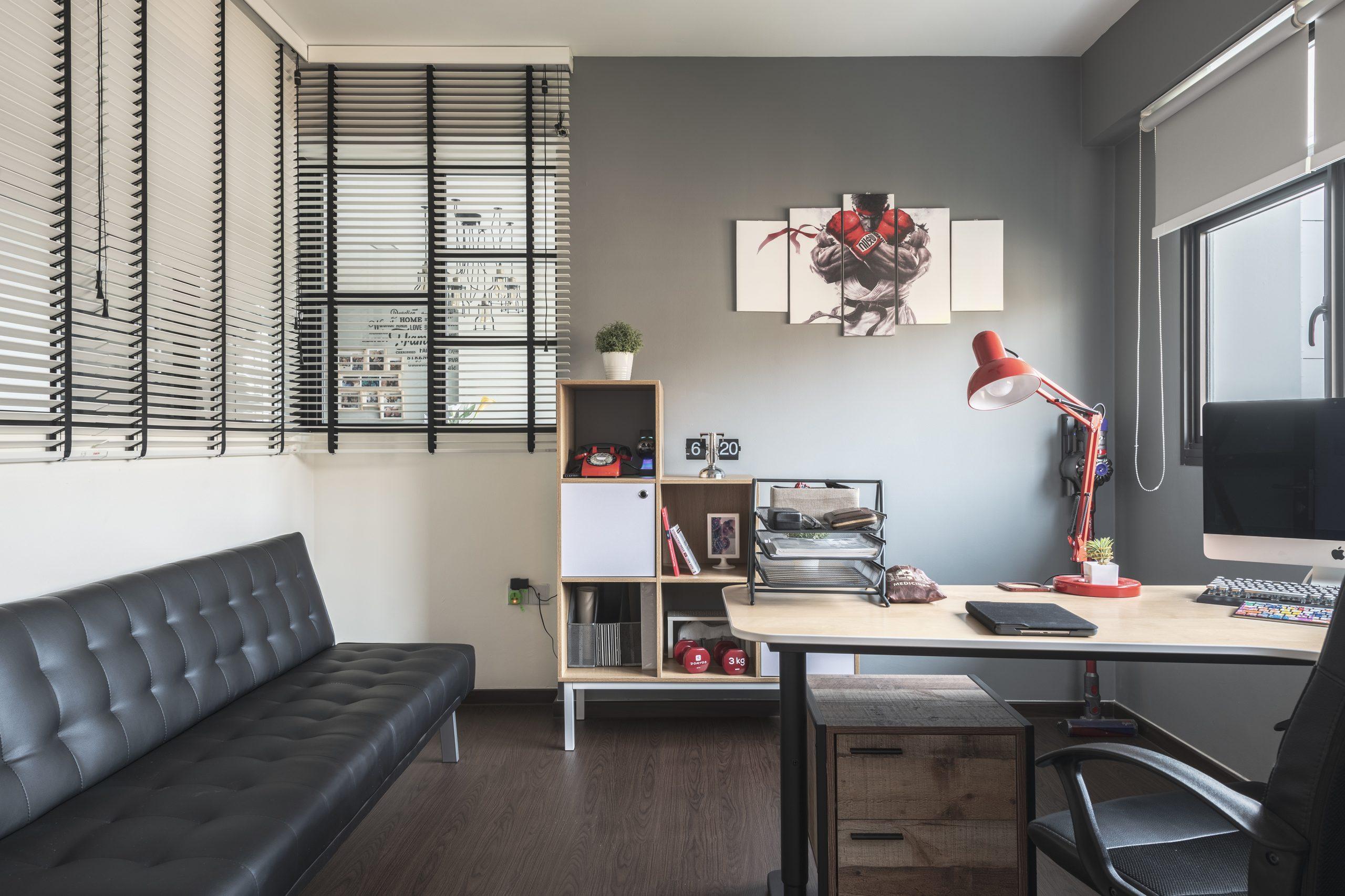 7 Spare Bedroom Makeover Ideas: Home Cinema, House Gym, and More!