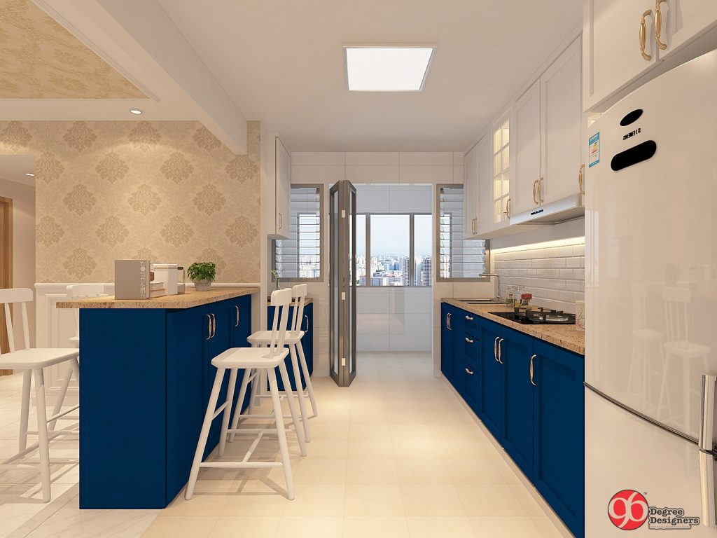 6 Bad Mistakes Resale Flat Owners Make in Kitchen and Bathrooms Renovations