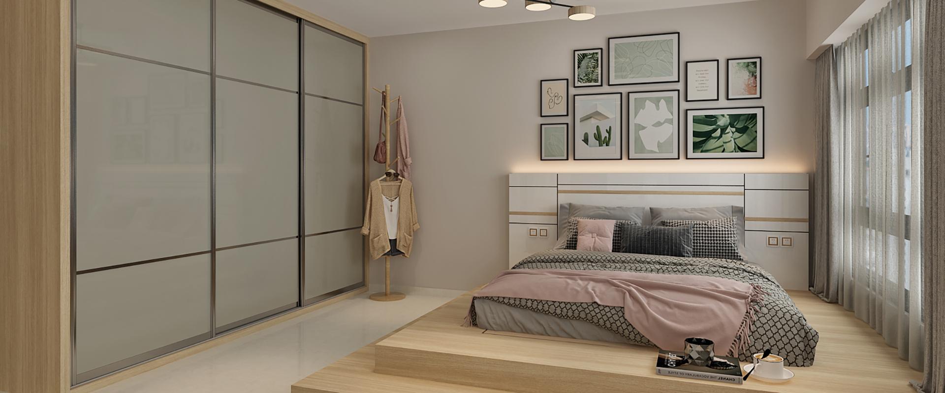 Eight Design Pte Ltd