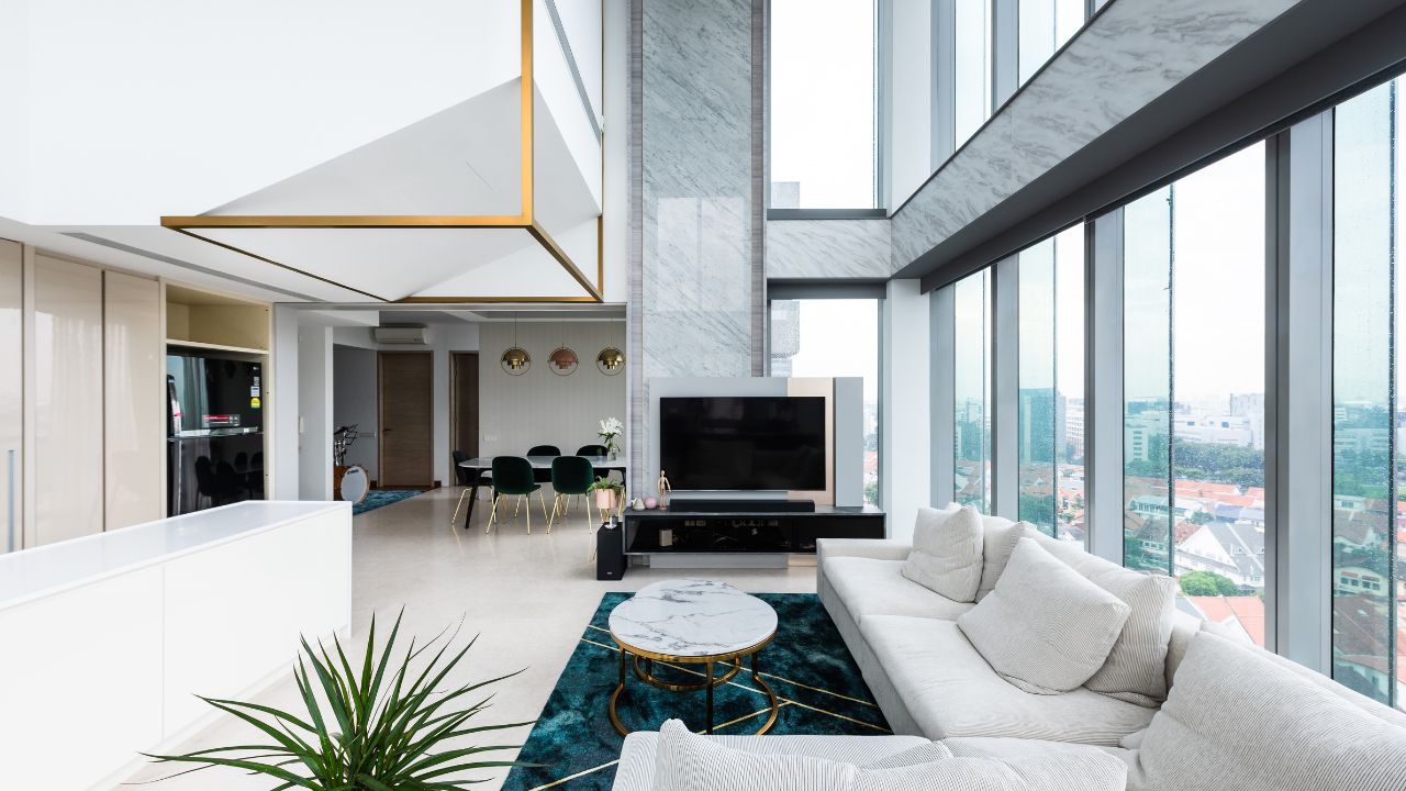 YWA Interior