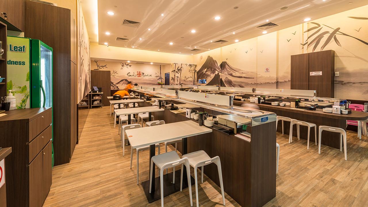 Mentai Sushi Restaurant